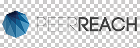 Peerreach logo